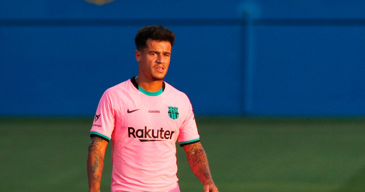 Arsenal transfer round-up: Coutinho links re-emerge and Aouar latest