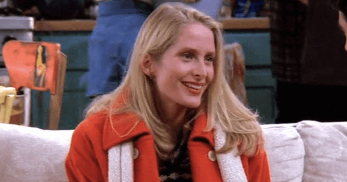 Where Friends' guest stars are and how they look including Ross' lesbian wife