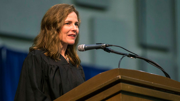 Amy Coney Barrett: 5 Things To Know About Trump's Pick For SCOTUS Nomination