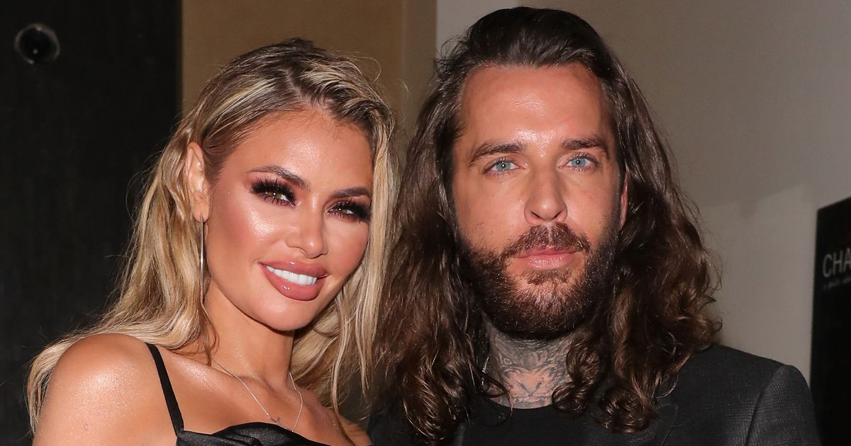 Chloe Sims and Pete Wicks 'became secret lovers and have now fallen out'
