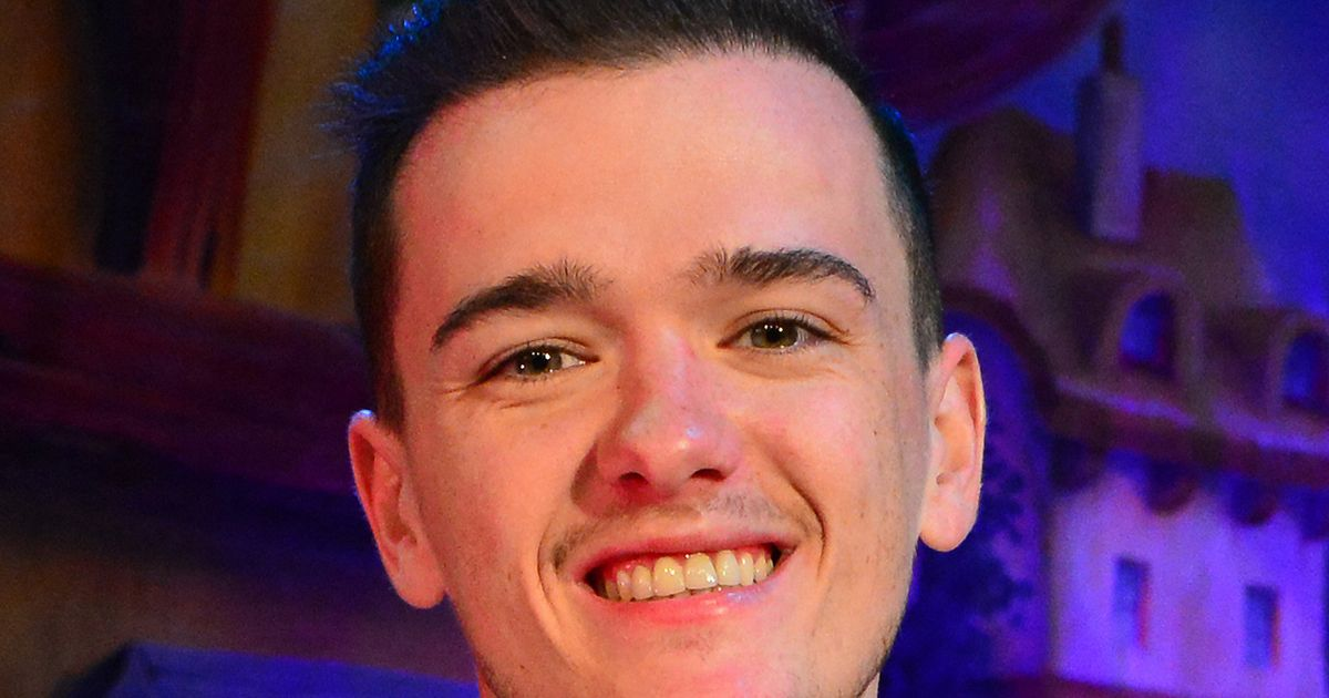 George Sampson's heartbreaking confession about injury that almost ended career