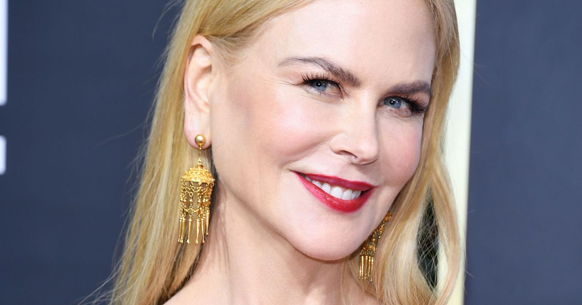 Nicole Kidman unveils incredible hair transformation and looks totally different