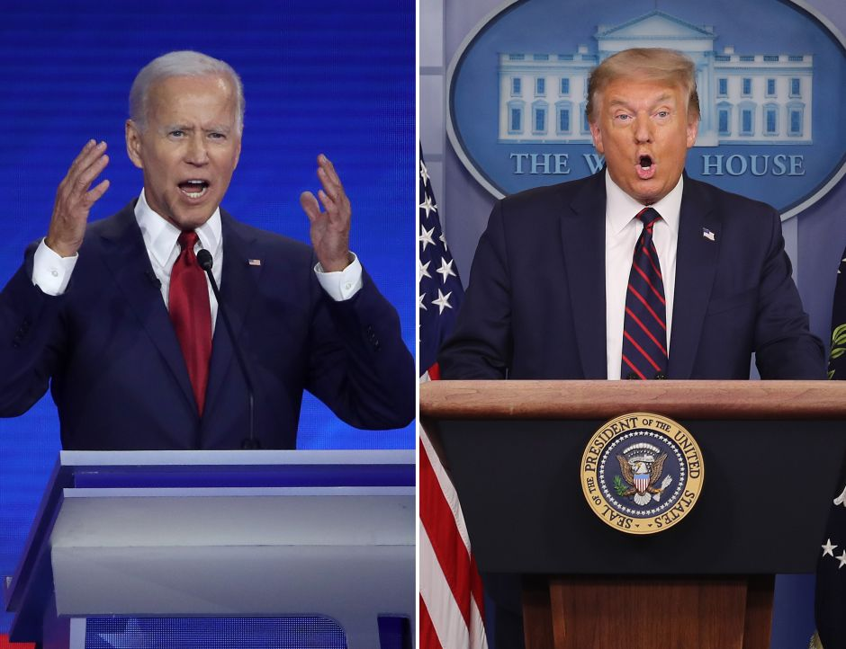 This you should know about the 2020 Elections: Biden and Trump will hit it all in the first debate   The NY Journal