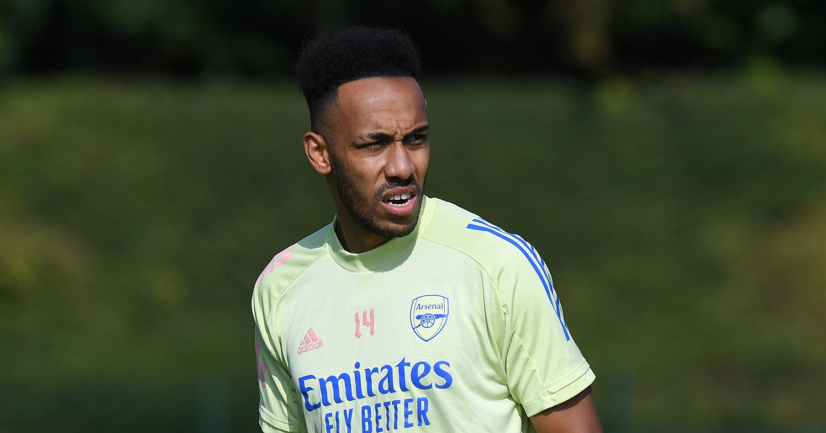 Aubameyang explains two factors why he turned down Barcelona transfer