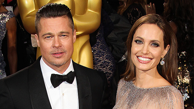 Brad Pitt & Angelina Jolie Romance Timeline: All The Significant Others They've Each Been Linked To