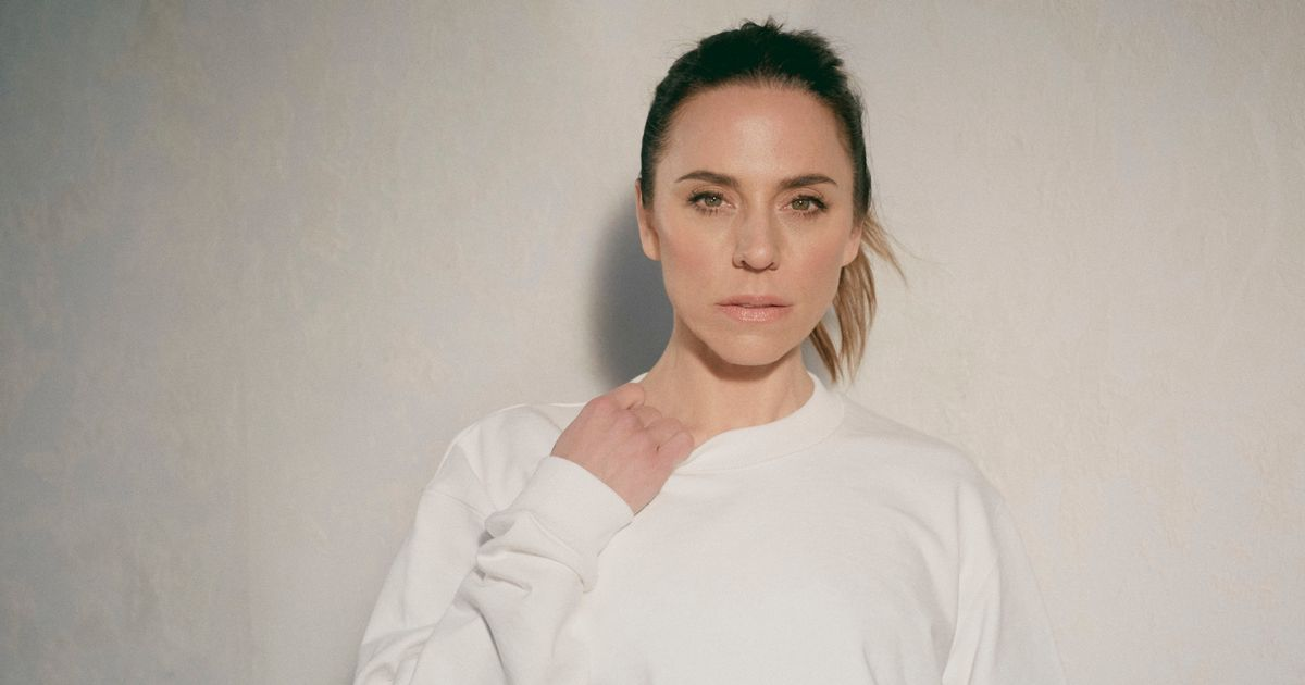 Spice Girls star Mel C opens up about crippling depression and eating disorders