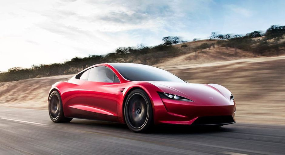 Tesla buys land in the desert to mine lithium and produce batteries for its cars | The NY Journal