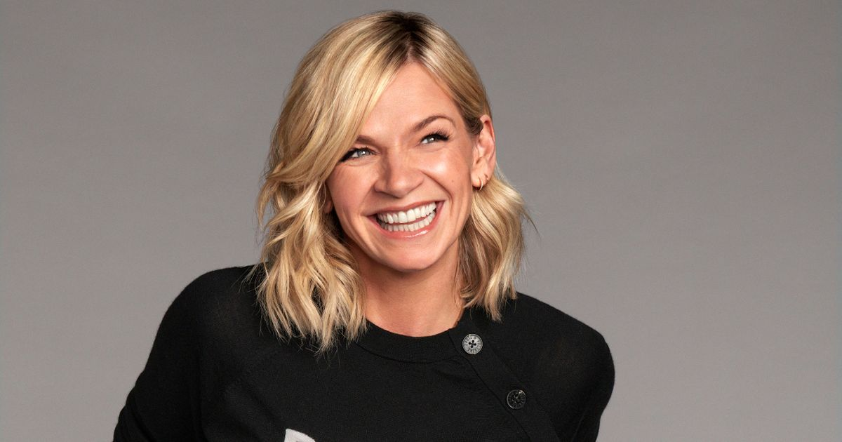 Zoe Ball 'to ask BBC for pay cut' after being 'uncomfortable' with £1m rise
