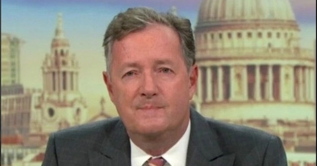 Piers Morgan savages 'deluded clowns' Harry and Meghan in blistering new attack
