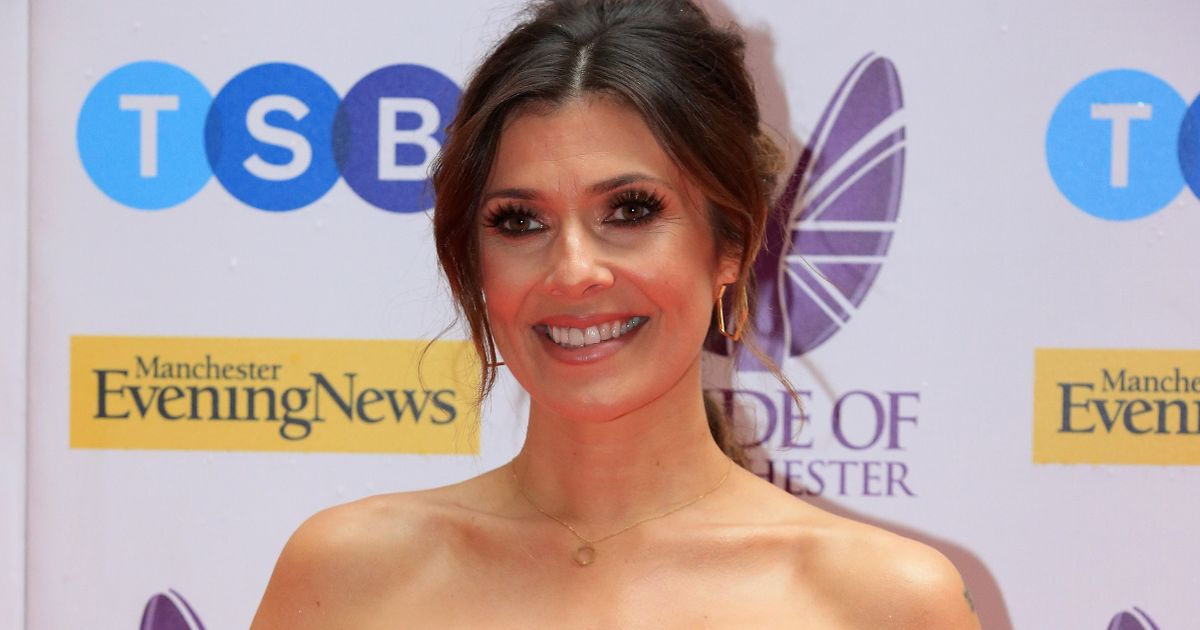 Kym Marsh hosts Pride of Manchester Awards – featuring Little Mix and Olly Murs