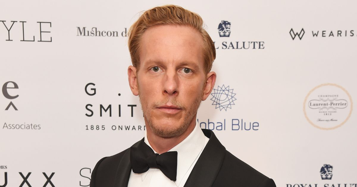 Laurence Fox shares new tattoos after receiving '7 figures' from Tory donors
