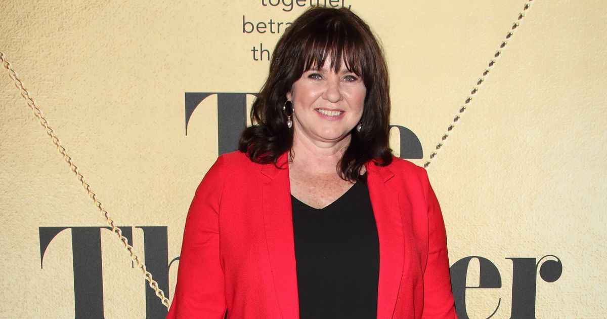 Coleen Nolan considering double mastectomy after Anne and Linda's cancer fight
