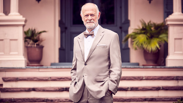 'Filthy Rich's Gerald McRaney: Eugene Surviving The Plane Crash Is Just 'The Beginning' For Him