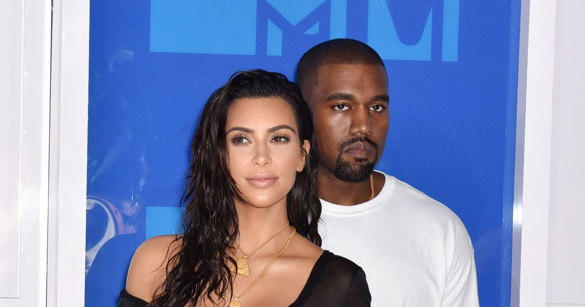 Kim Kardashian and Kanye West enjoy date night in a tent amid divorce rumours