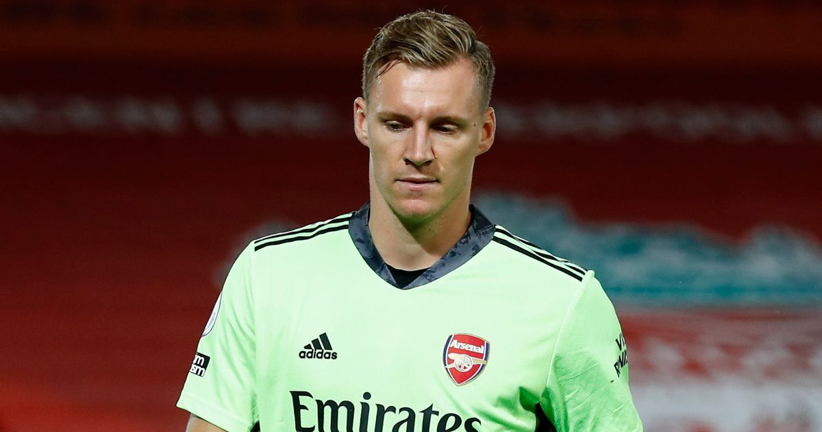 """Arsenal's Leno """"not a top four keeper"""" as decision to sell Martinez questioned"""