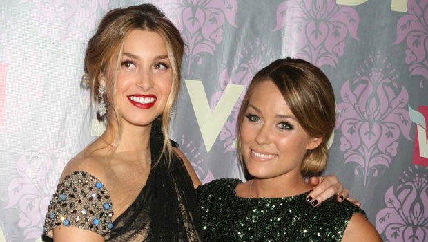 Lauren Conrad & Whitney Port Reveal Why They Have 'Trust Issues' After Filming 'The Hills'
