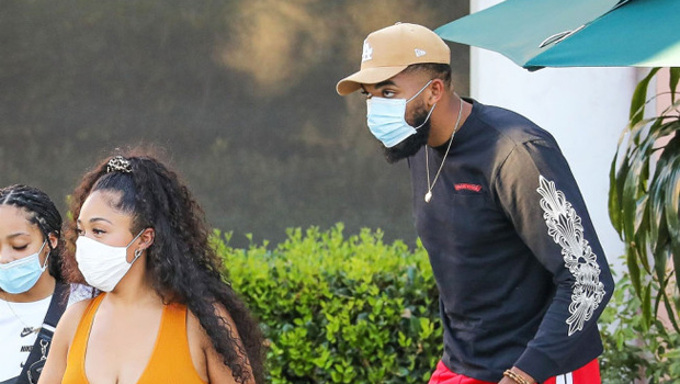 Jordyn Woods & Karl-Anthony Towns: How Their Friendship Turned Into Love
