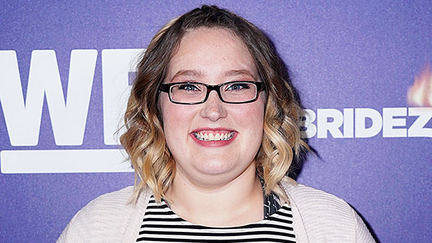 Pumpkin's Hair Makeover: Mama June's Daughter Looks Almost Unrecognizable As A Brunette With Bangs