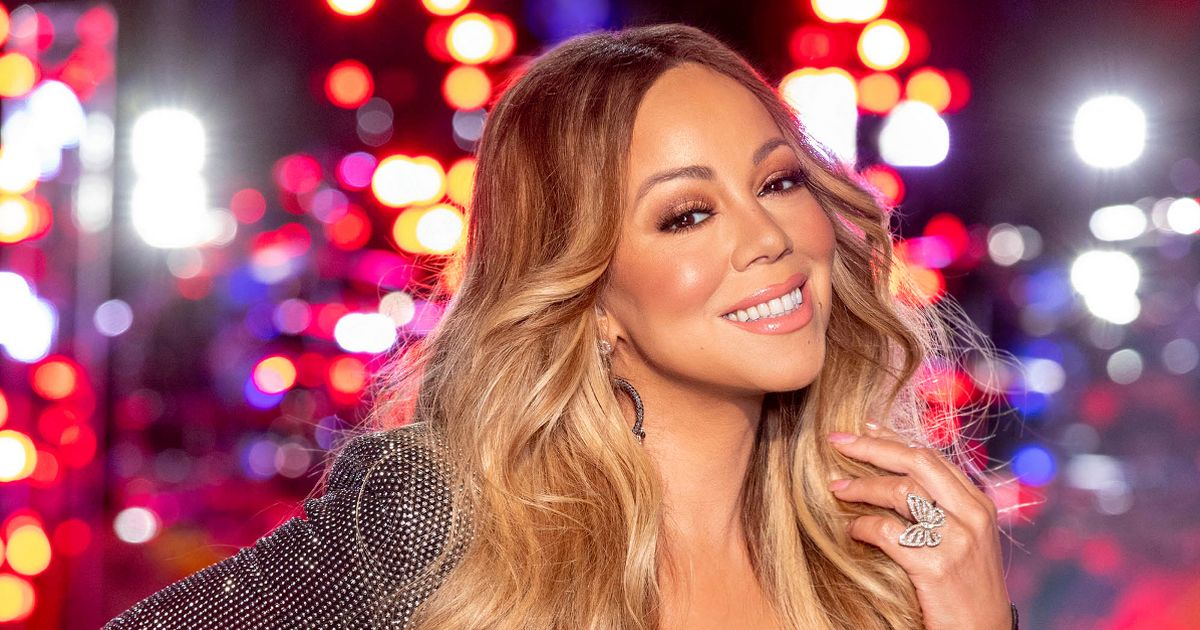 Mariah Carey claims her sister 'told her to take coke whilst on Valium aged 12'
