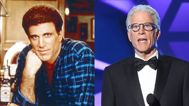 'Cheers' Cast Then & Now: See How Ted Danson, Kirstie Alley & More Have Changed After 38 Years