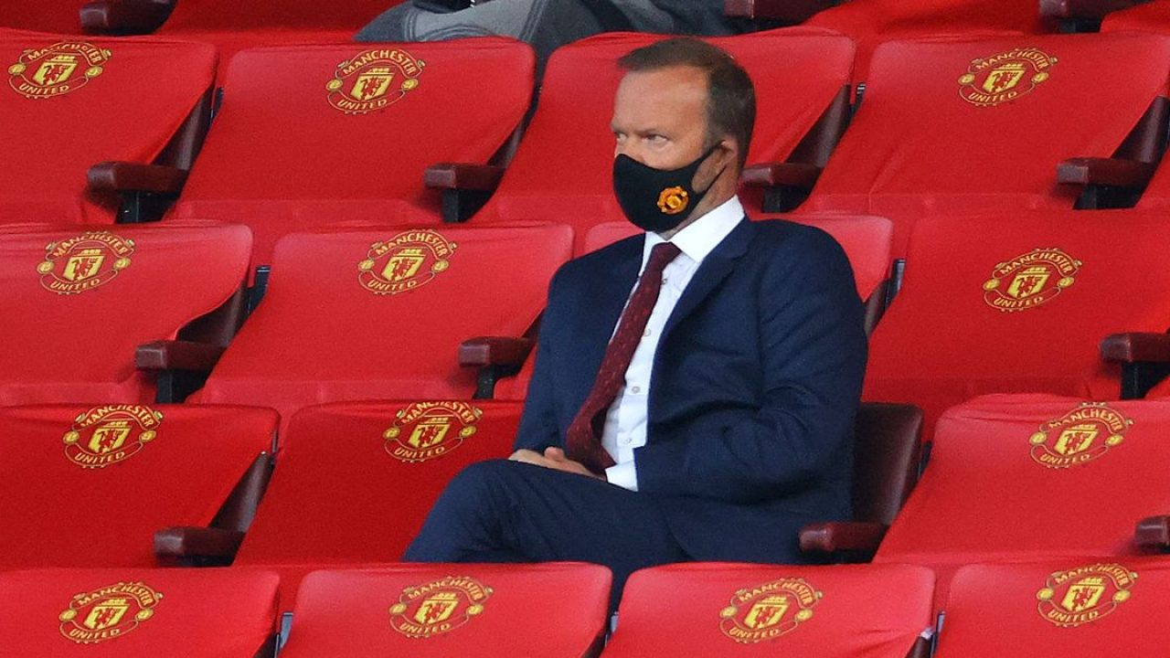Ed Woodward's Man Utd decision in May leaves Sevilla chief baffled – The  State