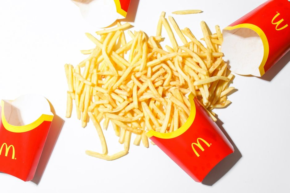 5 Things You Should Know About McDonald's French Fries | The NY Journal