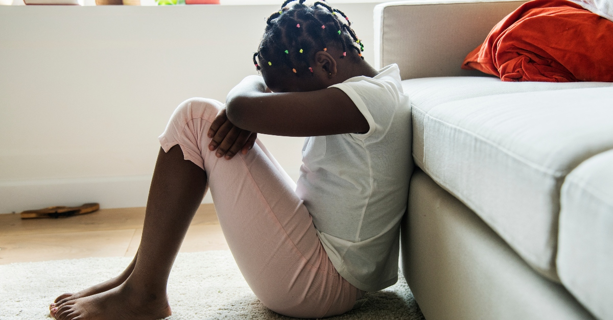 7 Ways Parents Can Negatively Shape Their Children's View of God