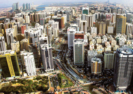 Abu Dhabi requires all international travellers to disclose data of entry into UAE