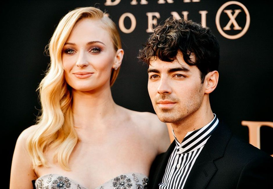 After becoming a mom, Sophie Turner shares photos of her pregnancy posing in a bikini | The NY Journal