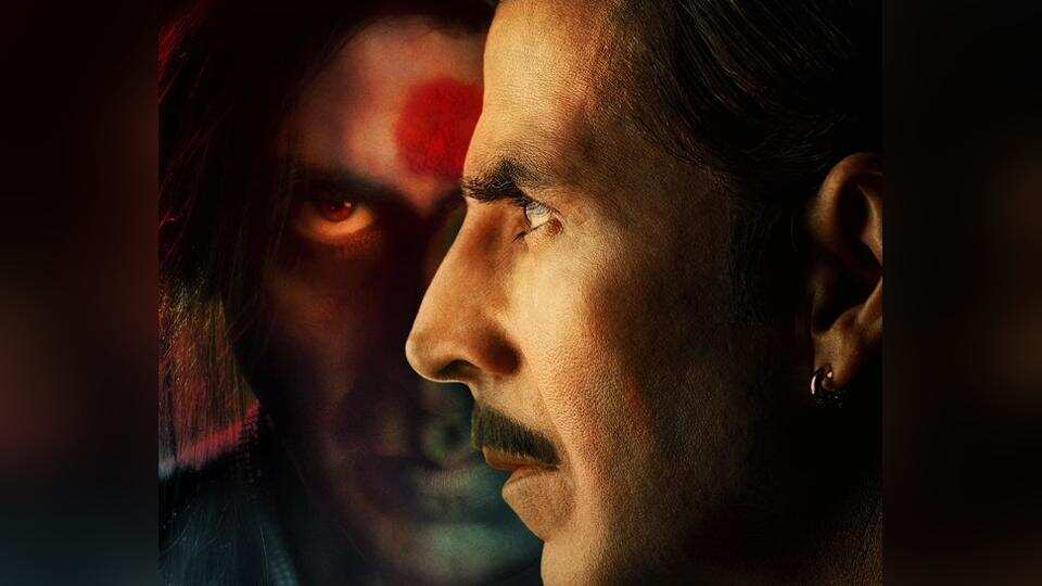 Akshay Kumar's Laxmmi Bomb to get theatrical release in select overseas markets on November 9