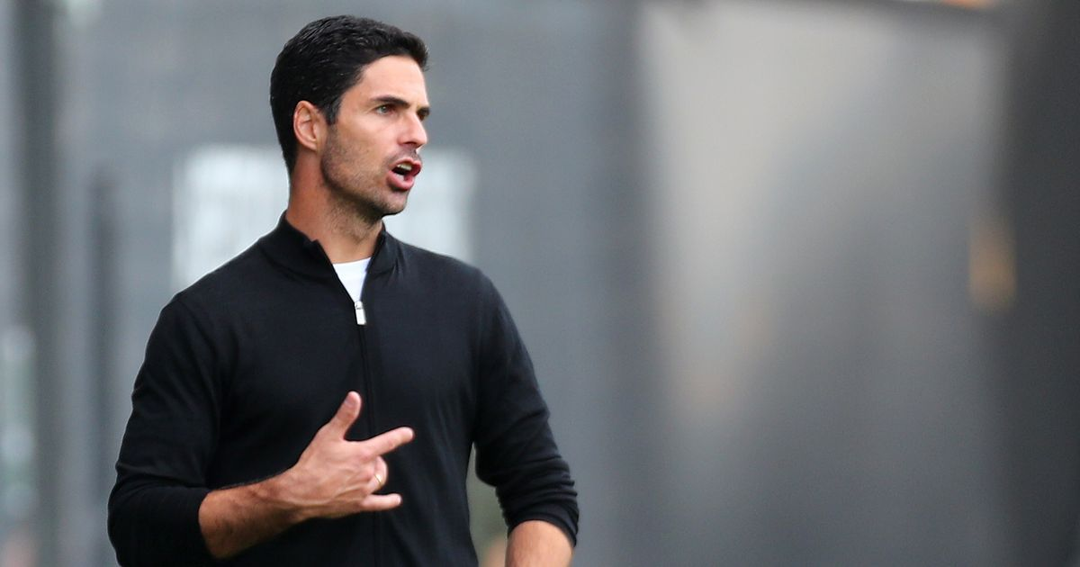 Arsenal transfer round-up: Arteta set to offload two defenders in major shake up