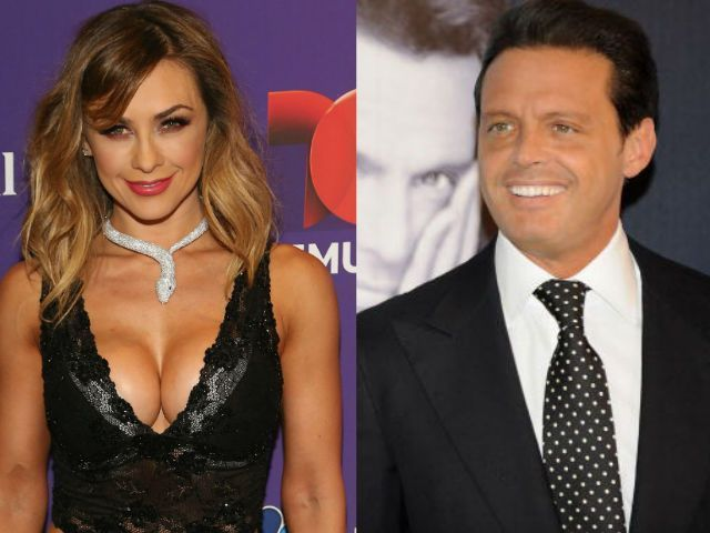 """""""Bad News"""", the song that Aracely Arámbula dedicates to Luis Miguel? 