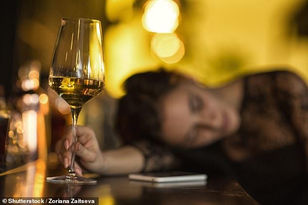 Binge drinking soared during the coronavirus lockdown – especially among women