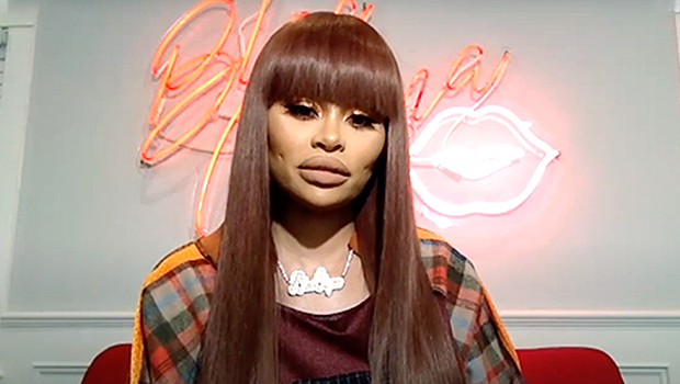 Blac Chyna Gushes Over Not Needing Child Support From Rob Kardashian: It's 'My Biggest Flex'