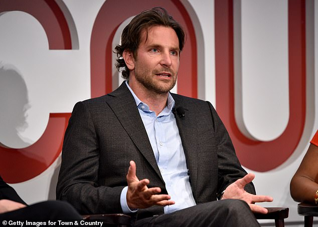 Bradley Cooper, 45, shared about why he thinks awards season is