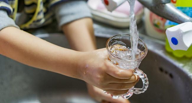 Brain-Eating Amoeba in Texas City's Tap Water