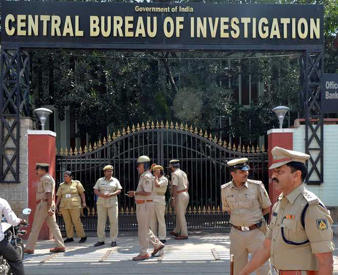 CBI carries out searches in Tamil Nadu in cash-for-votes case during 2019 polls, registers FIR