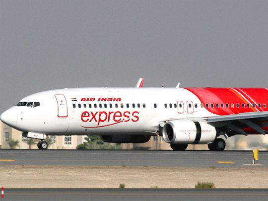 COVID-19 test reports from some Indian labs invalid for Dubai-bound passengers, Air India Express says