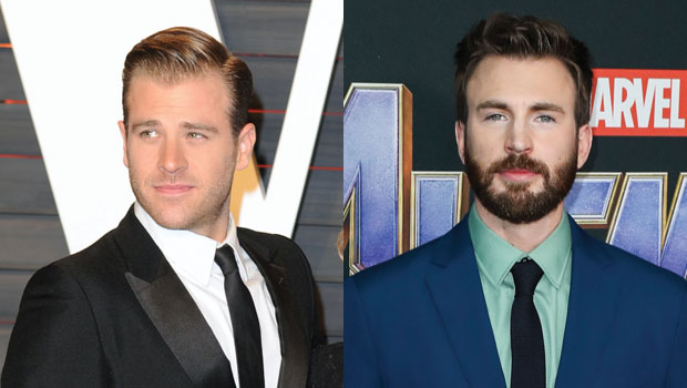 Chris Evans' Brother Scott Hilariously Jokes About The 'Avengers' Star's Instagram Photo Leak