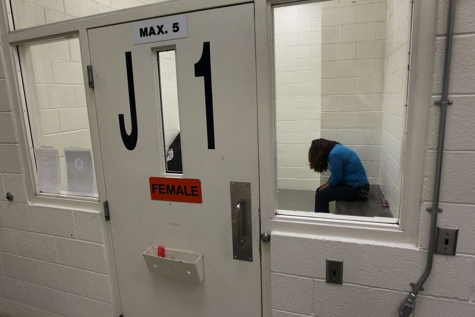 Congress Orders ICE Jail Inspection Over Immigrant Uterus Allegations | The NY Journal