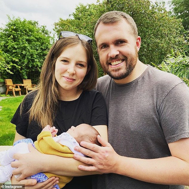 Coronavirus UK: Parents are kept away from seeing their seriously ill babies in intensive care