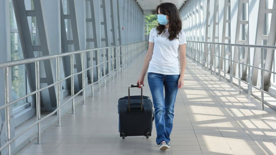Coronavirus contagion: 4 steps to travel again minimizing infection risks, according to the World Tourism Organization | The NY Journal