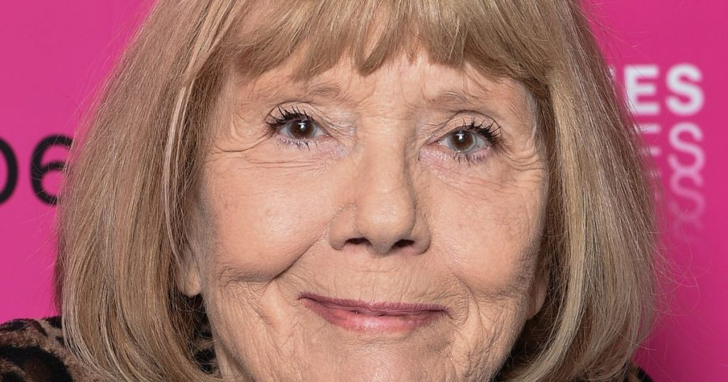 dame diana rigg s cause of death confirmed after brave private cancer battle the state dame diana rigg s cause of death