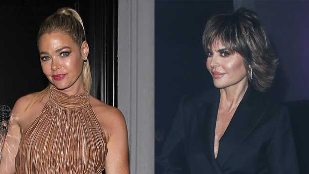 Denise Richards, Lisa Rinna