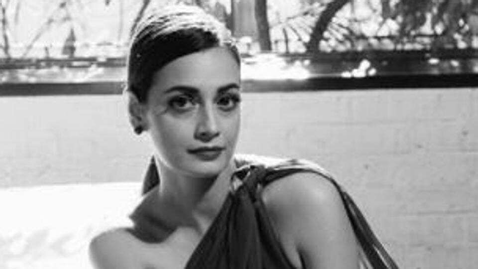 Actor Dia Mirza says she has completely blocked the bad side of social media