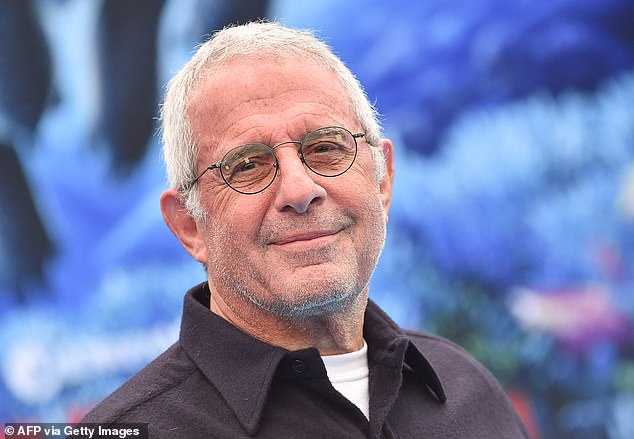 Former NBC executive Ron Meyer has blown over $100 million gambling, DailyMail.com can reveal