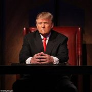 Donald Trump earned $427 million from The Apprentice and deals that followed, tax records show