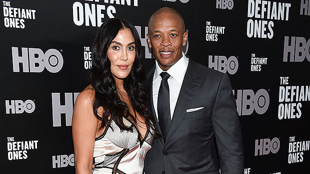 Dr. Dre's Wife Seeking A Staggering $2 Million A Month In Temporary Support Amid Bitter Divorce Battle