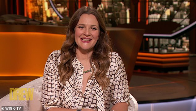 Drew Barrymore and ex-husband Tom Green reminisce on the past after not speaking for '15 years'