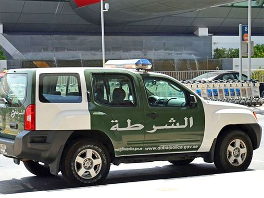 Dubai Police help Asian tourist return safely to her home country